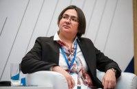 """Вероніка Мовчан: """"Сьогоднішня фінансова і податкова держпідтримка бізнесу неефективна"""""""