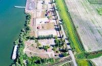 Администрация морпортов предложила построить LNG-терминал в Рени