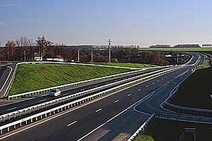 Молдова отдала Украине отрезок трассы Одесса - Рени