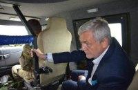 Посол Польши Пекло посетил Авдеевку