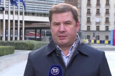 """Владелец телеканала """"112 Украина"""" попросил убежища в Бельгии, - СМИ"""