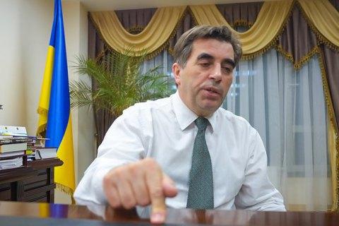 Верховний Суд остаточно визнав догану заступникові генпрокурора Столярчуку
