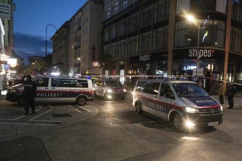СМИ назвали имя и возраст венского террориста