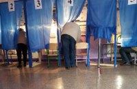 У Сумах виявили численні спроби проголосувати за межами кабінок