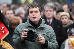 Суд над убийцами фотографа Розвадовского отложили на неопределенный срок