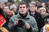 Суд над вбивцями фотографа Розвадовського відклали на невизначений термін