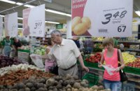 В Украине может возникнуть дефицит картофеля