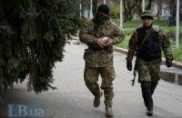 Захватчики угрожают расстрелами жителям Славянска