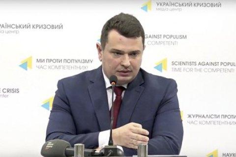 """Соломенский суд обязал НАБУ завести дело о растрате госсредств """"Кинокварталом"""" Зеленского"""