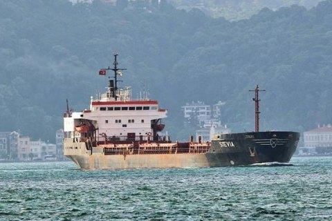 Біля берегів Нігерії пірати захопили шістьох українських моряків