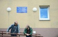 Польща хоче продовжити дію надзвичайного стану на кордоні з Білоруссю