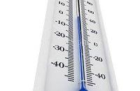 Завтра в Киеве похолодает до -3 градусов
