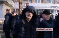 Миколаївцю, який розстріляв подружню пару, оголосили про підозру
