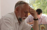 Кармазина сразил приговор Луценко