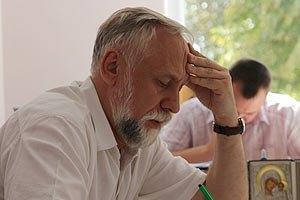ВАСУ не пустил Кармазина на выборы