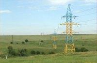 Украина прекратила экспорт электроэнергии в Беларусь
