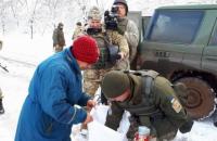 В Генштабе опровергли освобождение двух сел на Донбассе