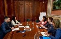 Британія запропонувала Україні допомогу в стабілізації конфліктів