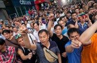 У Гонконзі спалах COVID-19