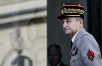 Франция заявила об уничтожении крупного арсенала ИГ в Ираке