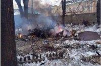 Міліція: семеро цивільних загинули у Донецькій області в суботу