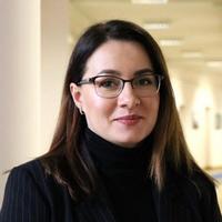 Свириденко Юлия Анатольевна