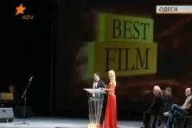 Гран-при Одесского кинофестиваля получила российская картина