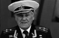 Олесь Санин снял видеоролик о 97-летнем ветеране, чей внук погиб в АТО