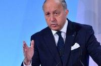 Министр иностранных дел Франции подал в отставку