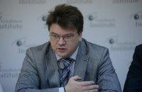 Міністр спорту відмовився йти у відставку (оновлено)