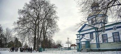 Як УПЦ МП воює за церкву у селі Ворсівка на Житомирщині