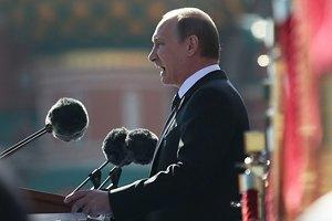Путин рад, что Россия и Советский Союз сорвали планы нацистов