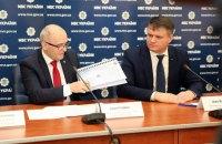 """Полиция разработала """"дорожные карты"""" безопасности на выборах по каждому региону"""