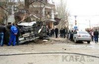 Резонасное ДТП в Феодосии объявили несчастным случаем