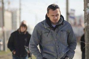 МИД возмущен задержанием украинского режиссера в Крыму