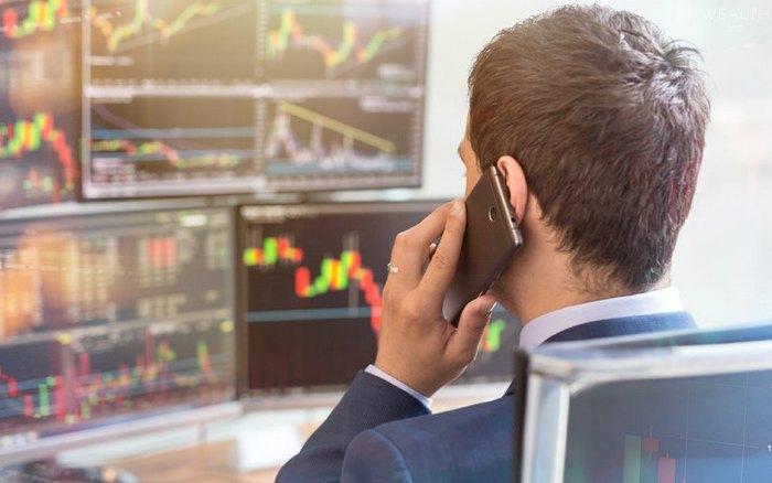Компания Телетрейд, инвестиции на финансовых рынках