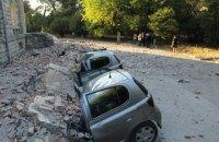В Албании произошло сильнейшее за 30 лет землетрясение