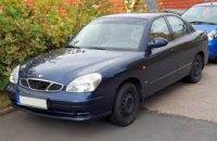 У Києві викрали автомобіль із повним багажником зброї