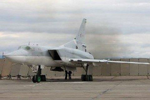 Британський винищувач у Румунії піднімали для перехоплення російських бомбардувальників