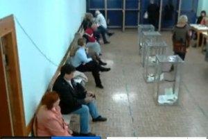 Середня явка виборців станом на 16:00 перевищила 40%