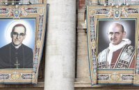 Папу Римского Павла VI канонизировали