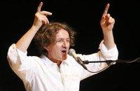 У Києві скасували концерт Бреговича, який виступив у Севастополі