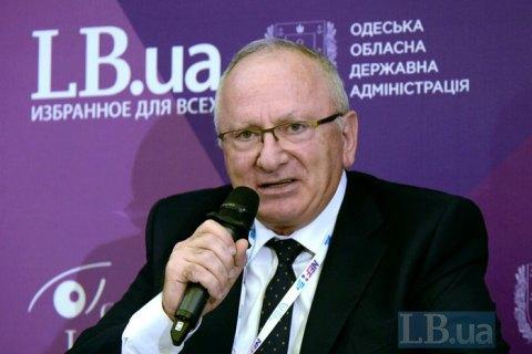 Украина может заимствовать опыт Израиля в противостоянии гибридной войне, - Ицхак Илан
