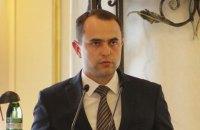Військову прокуратуру Центрального регіону очолив заступник Матіоса Сенюк