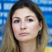 Джапарова Еміне Айяровна