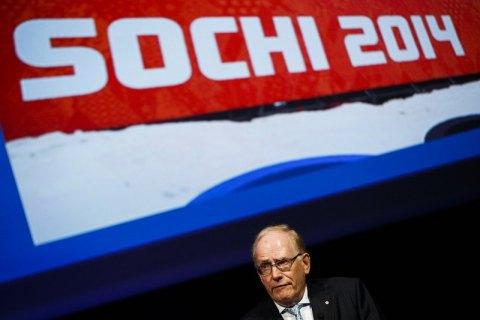 У випадку з росіянами в Сочі-2014 був неймовірний обман усього спортивного світу, - Макларен