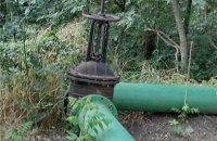 Троє мешканців Подольська отримали по року умовно за крадіжку труб неробочого водопроводу