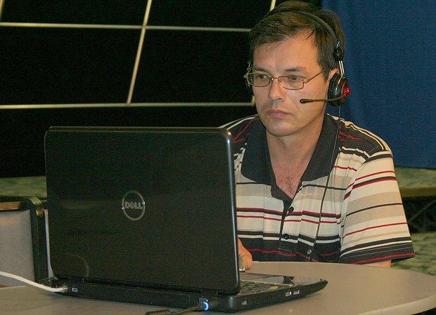 Сергей Сухобойченко