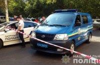В Одессе неизвестный выстрелил в мужчину из травмата и сбежал