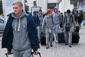 Кримським клубам єврокубки не потрібні, - глава кримської федерації
